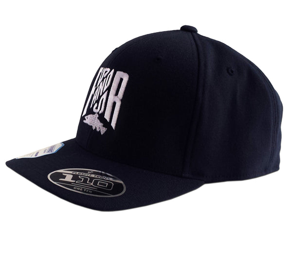 Original Cap Black/White