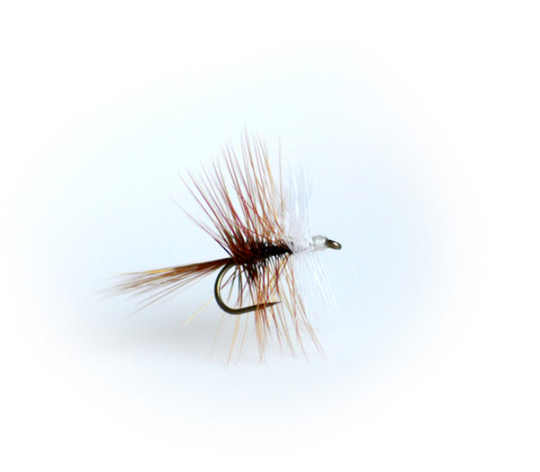 Fly - Bivisible Brown