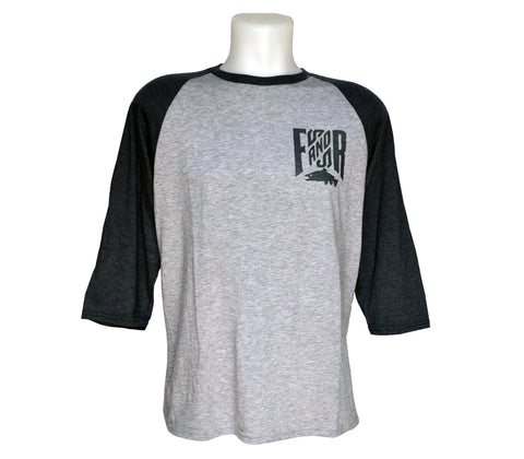 Baseball Long Sleeve - Crew Member