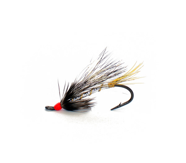 Salmon Flies X5
