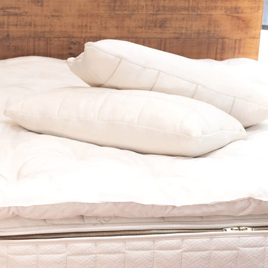 Naturepedic 2 in 1 Organic Latex Pillow