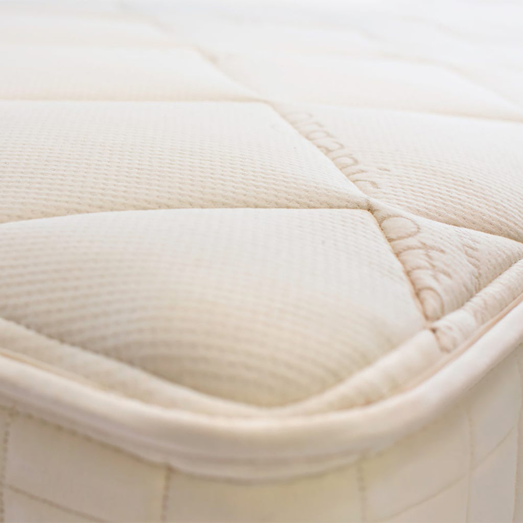 Certified Organic Cotton Mattresses in Canada - Luxurious Beds and Linens