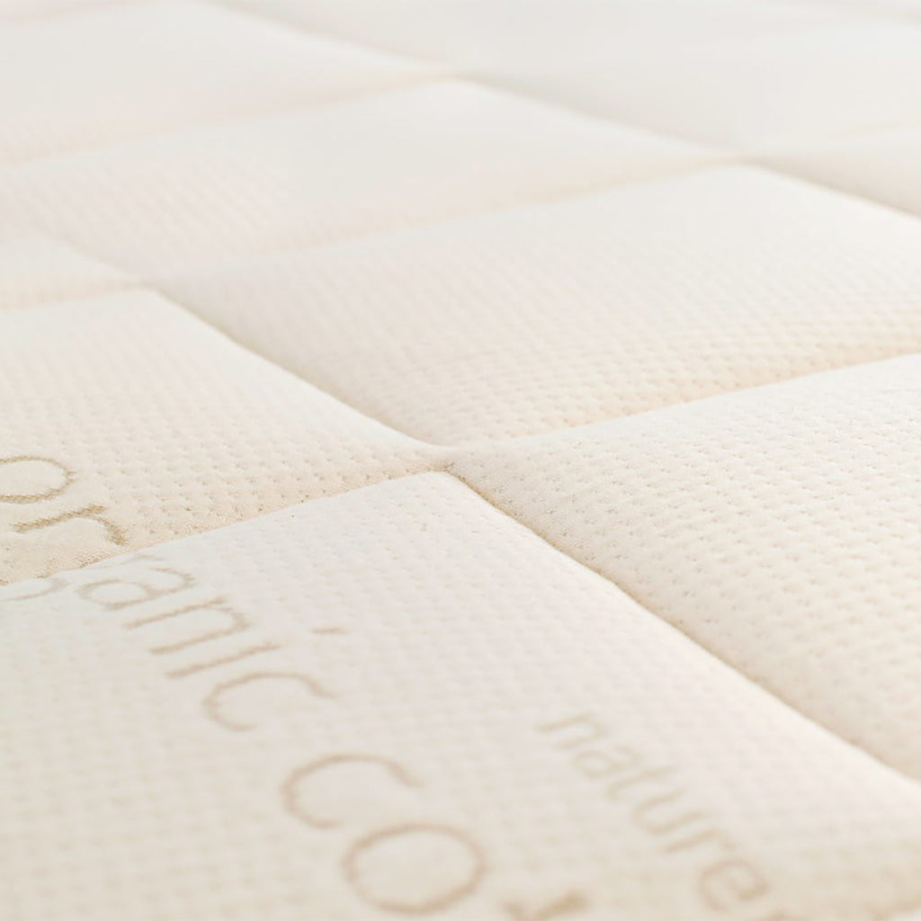 Chorus Organic Cotton Mattress at Luxurious Beds and Linens