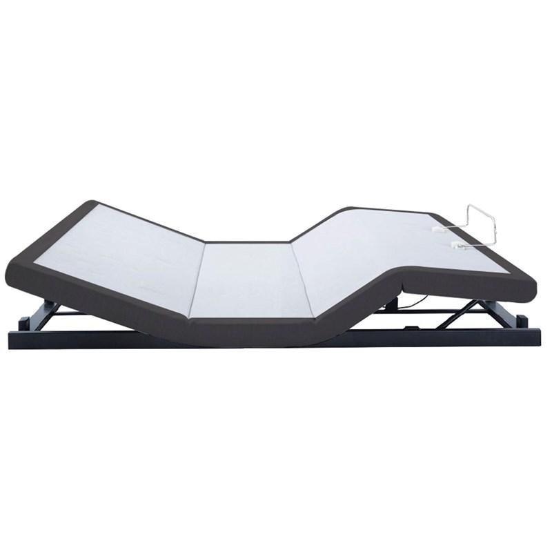 The Ergomotion e4+ Slim is ideal for platform beds and enclosed upholstered beds from Luxurious Beds and Linens