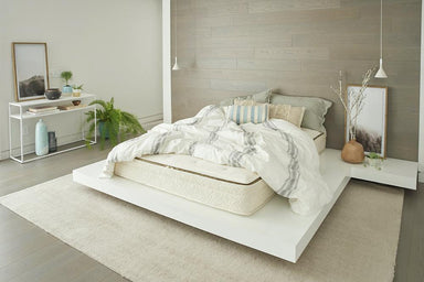 Naturepedic Halcyon Azure Mattress