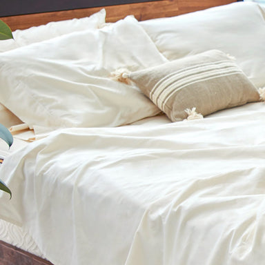 Naturepedic Organic Cotton Sheet Sets in Edmonton