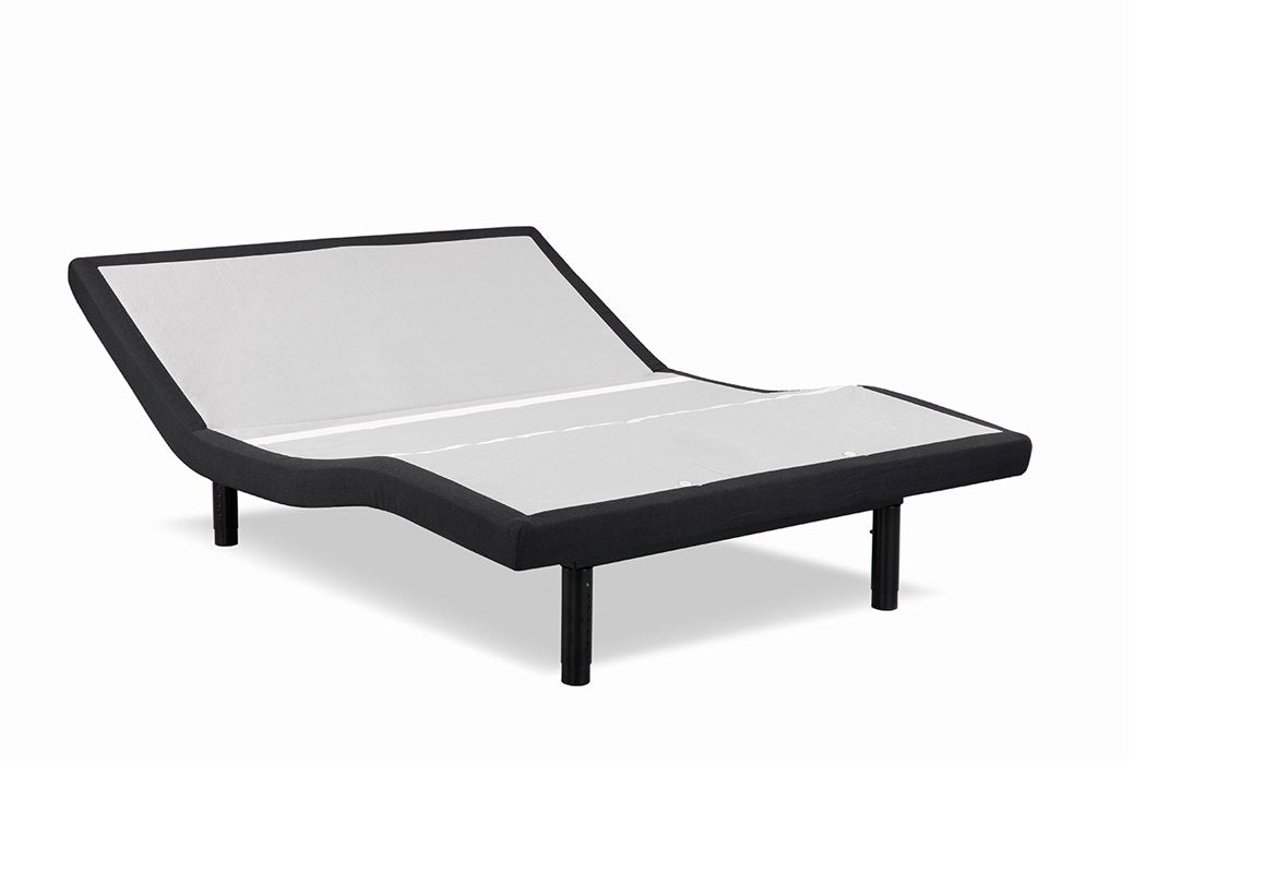 Leggett and Platt S Cape 2.0 Adjustable Bed - One Piece Double or Queen Electric Adjustable Bed