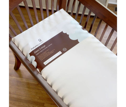 Certified Organic Crib Mattresses Organic Mattress And