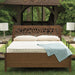 Naturepedic Serenade Queen Organic Mattress