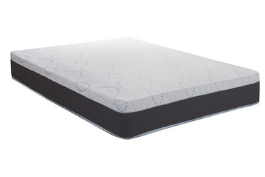 Mattresses - Springwall Whisper Il Gel Mattress