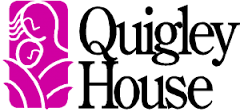 Supporting  The Quigley House