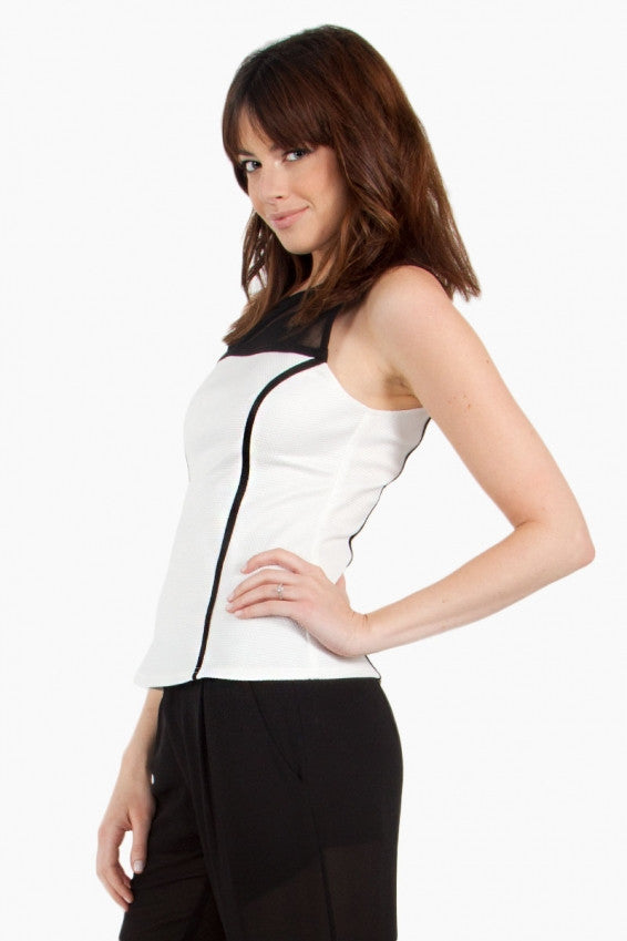 Tops - Sporty Spice Top