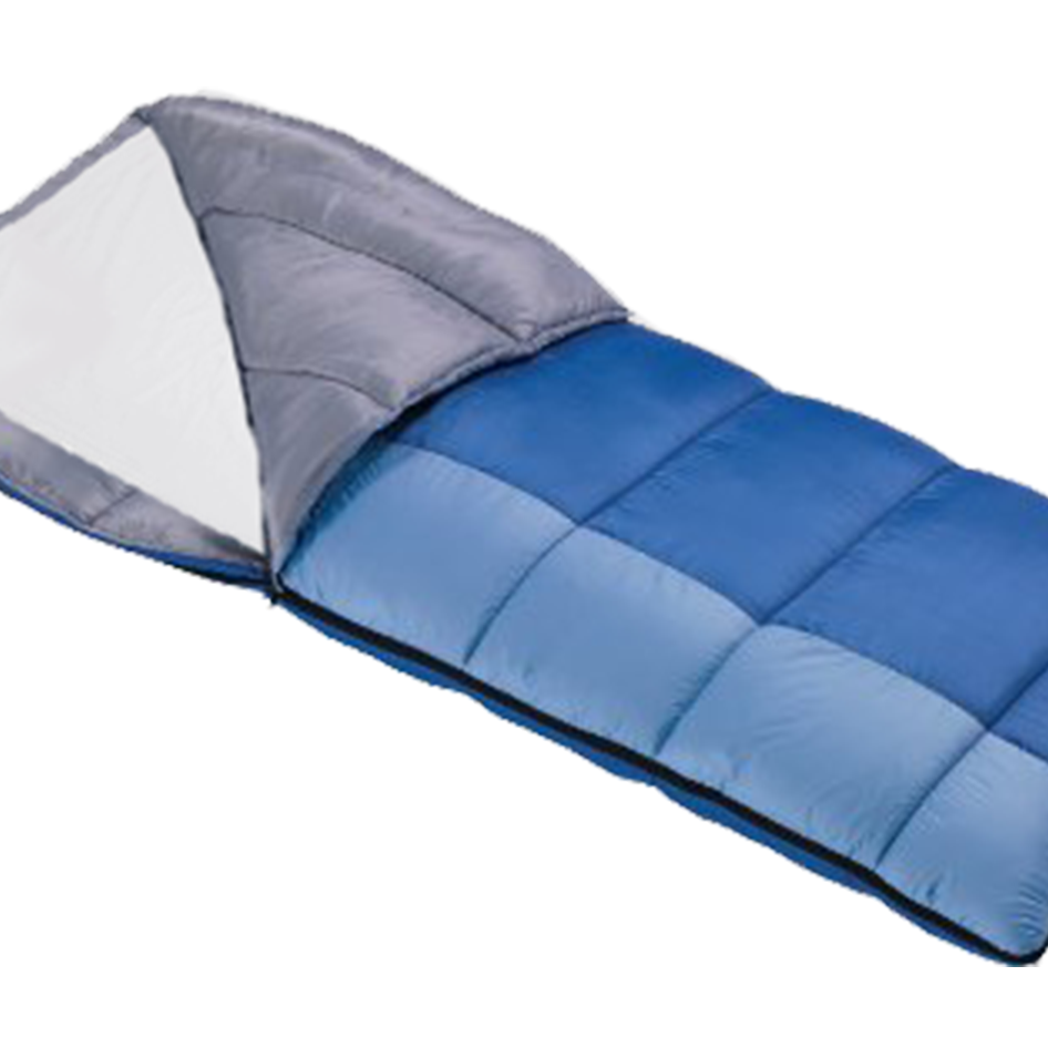 Brolly Sheets - Quilted Sleeping Bag Liner - white