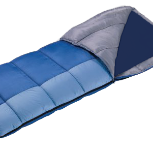 Brolly Sheets -  Sleeping Bag Liner - navy