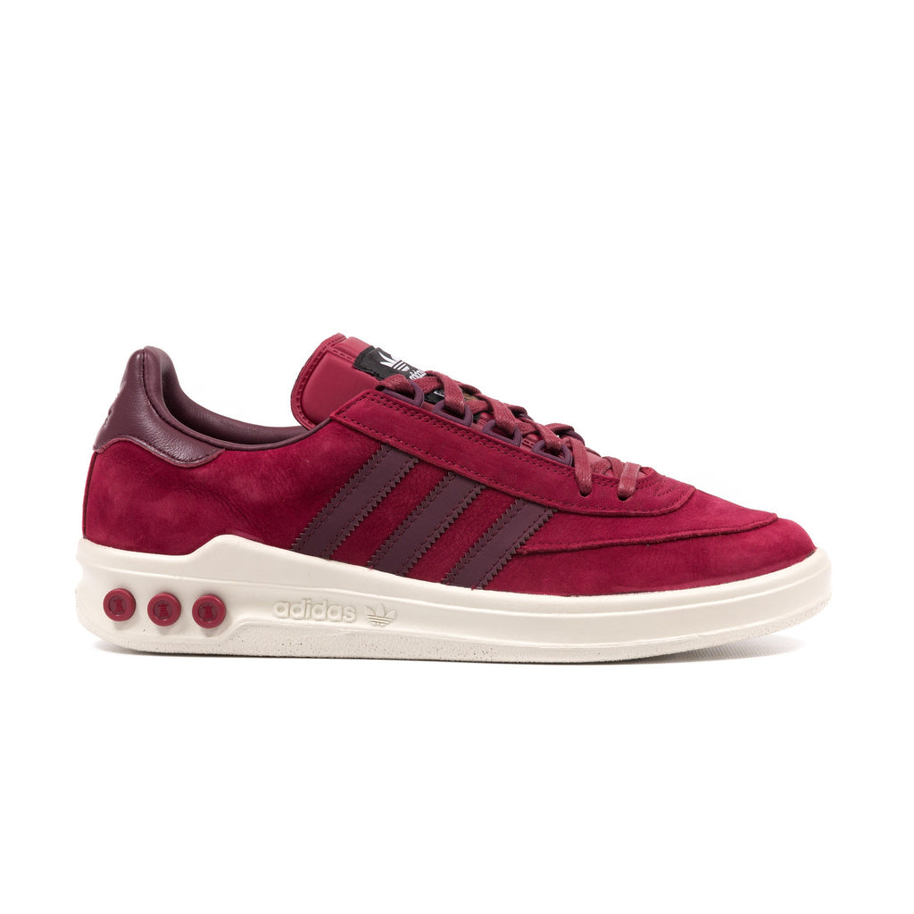 adidas x Barbour Climba Chili Red Sneakers - RSRV - 1