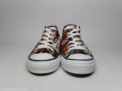 A Bathing Ape Baby Milo All Over Print Ape Sta's - RSRV - 2
