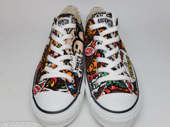 A Bathing Ape Baby Milo All Over Print Ape Sta's - RSRV - 3