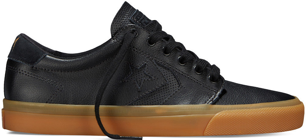 Cons KA3 Ox Black Gum - RSRV