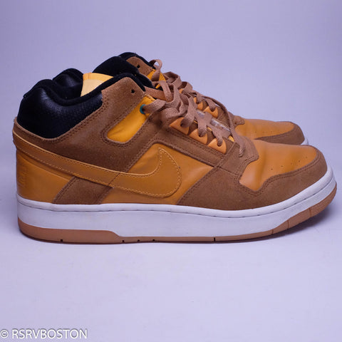 Nike SB x Supreme Delta Force 3/4 Del Sol *USED*