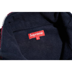 Supreme African Windbreaker Navy/ Purple FW12 *used* - RSRV - 3