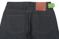The Unbranded Brand UB222 Tapered Fit 11oz Stretch Selvedge Denim - RSRV - 3