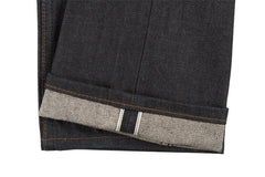 The Unbranded Brand UB222 Tapered Fit 11oz Stretch Selvedge Denim - RSRV - 4