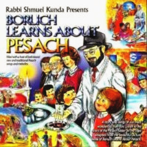 Boruch Learns About Pesach download