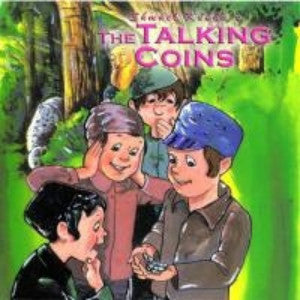 The Talking Coins, download