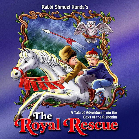 The Royal Rescue, download