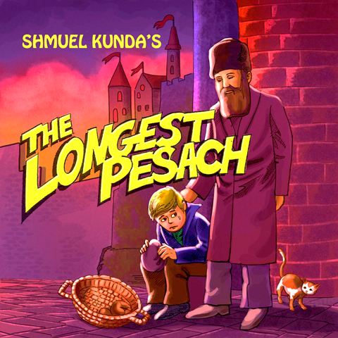 The Longest Pesach download