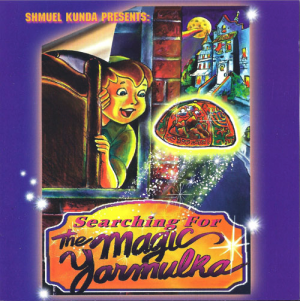 Searching For The Magic Yarmulka download