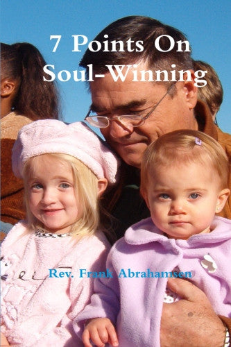 7 Points on Soul-Winning..........          e-Book