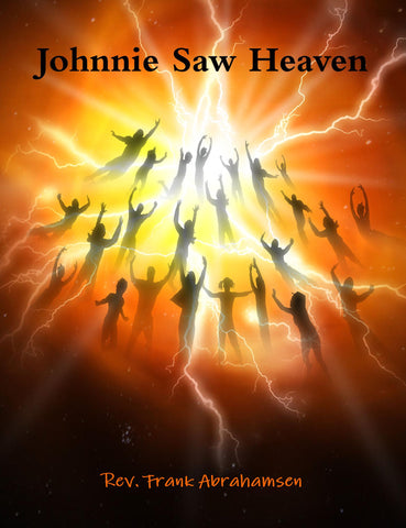 Johnnie Saw Heaven..........eBook