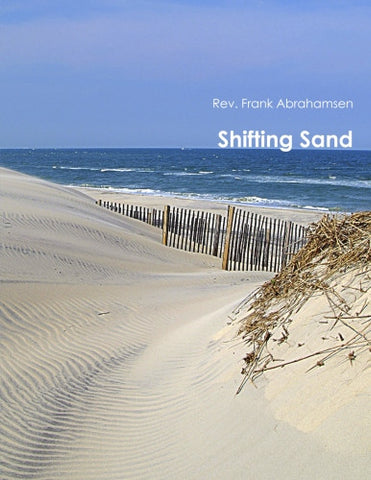 Shifting Sand..........eBook