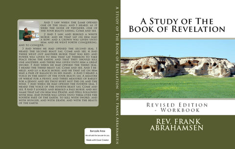 A Study of The Book of Revelation..........eBook