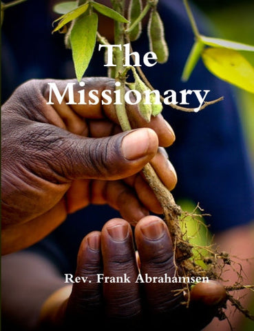 The Missionary..........eBook