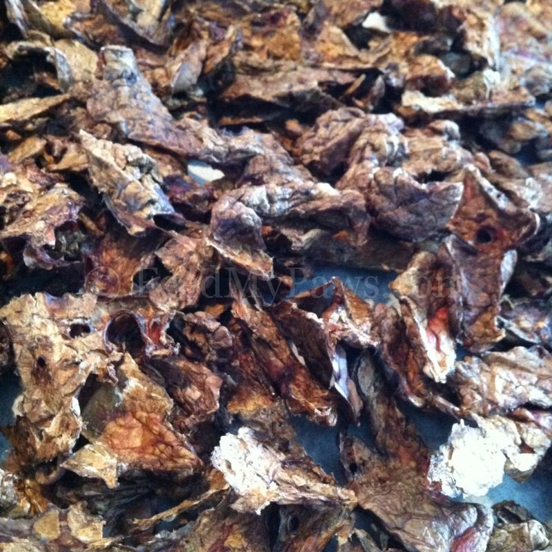 Beef Lung