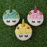 Unicorn Pupcake Bundle