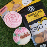 Basic Pupcake Bundle