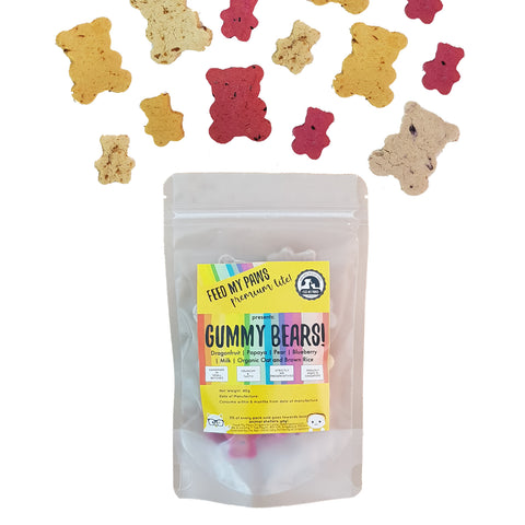 Gummy Bears! *limited edition*