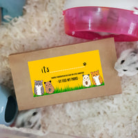 Little Hamster Bi-Monthly Subscription Box