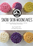 Feed My Paws Snow Skin Mooncake E-Book