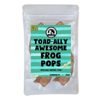 Toad-ally Awesome Frog Pops! (Limited Edition)