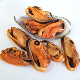 Green Lipped Mussels (dehydrated)