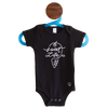 Sweet Life Ice Cream Baby Onesie