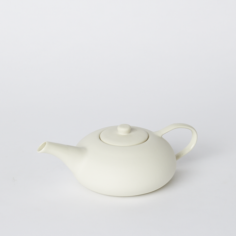 Teapot - Two Cup in Milk
