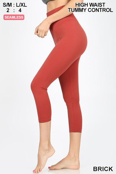 Legging/Tight Buttery Fabric