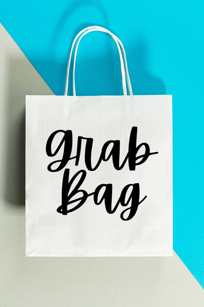 Shirt Grab Bag