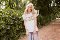 KIND PEOPLE GRAPHIC TEE