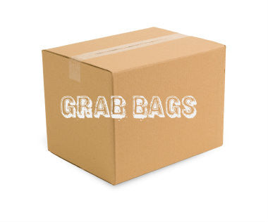 Grab Bag Shoes